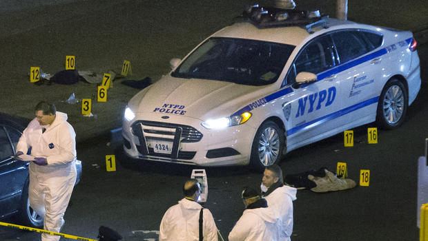 nypd-officers-shot-car-2