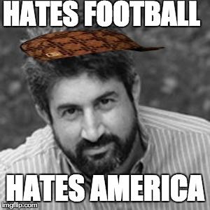 Max Page umass football