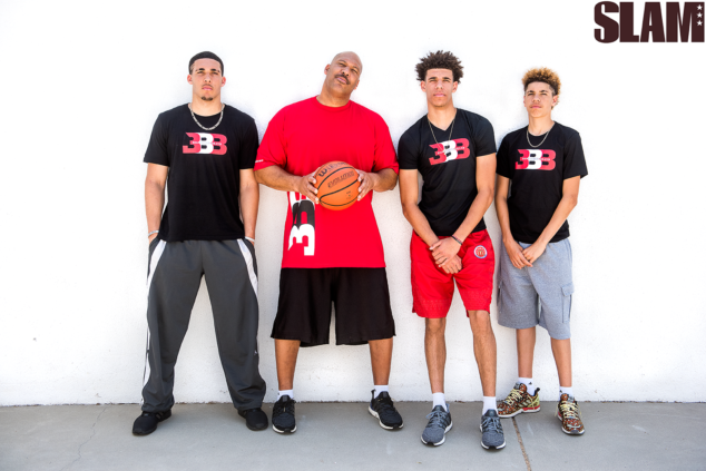 Lonzo Ball Career Stats >> If Lavar Ball Was My Father I'd Join The Ballet Just So He Would Kill Himself – Turtleboy
